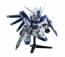 Bandai Gundam Senshi Forte #01 SD Mobile Suit Figure ~ RX-93 Hi-v Gundam @9640