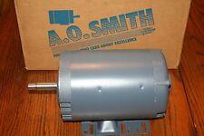 A.O. SMITH 7-1654990J AC MOTOR, 3450rpm, 2hp, 230/460v, SF 1.20, NEW
