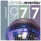 Ultimate Seventies: 1977 by Various Artists (CD, 2006, Time/Life Music)