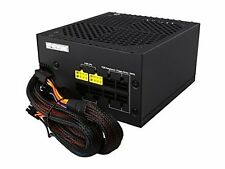 Rosewill 650W Capstone Series Modular Power Supply, ATX 12v v2.3, Active PFC
