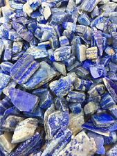 lapis lazuli 1/2 Lb Lot Gemstones Minerals Specimens Cabbing polishing Lapidary