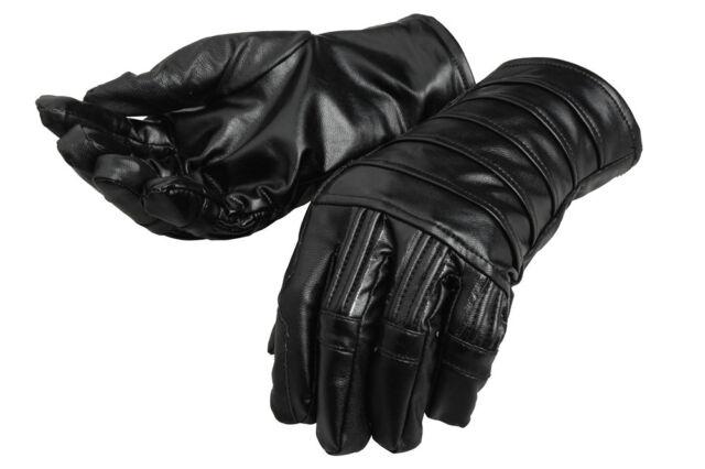 Star Wars Costume Cosplay The last jedi Gloves Props Kay loren Halloween Gloves