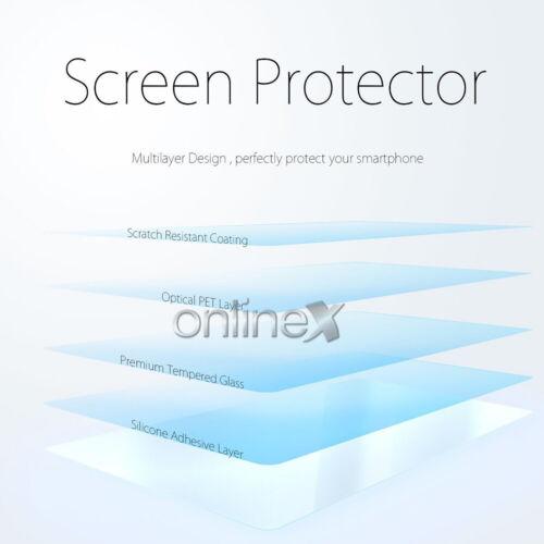 Cristal Templado 3D 5D NOKIA 6.2 NOKIA 7.2 Protector Curvo Negro a0871 nt