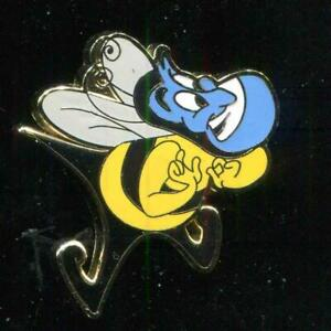 Aladdin-Icons-Genie-Bee-Disney-Pin-125311