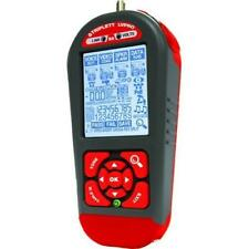 Lvpro30 Low Voltage Network Cable Tester With 12 Apps For All Wire Types Triplett