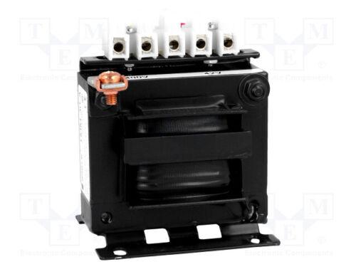 1 piezas Transformador bloque terminal 0.8kg red 30VA 400VAC 42V contactos