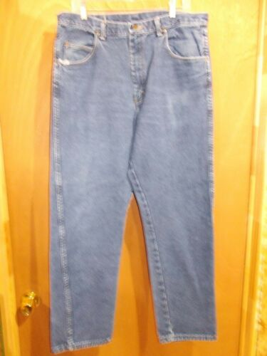 taille Rugged Jeans hommes en denim pour Wear X 34 Wrangler 38 0AAqZn