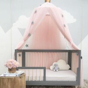Charmant Das Bild Wird Geladen Kuppel Prinzessin Bett Baldachin  Moskitonetz Kinder Spielen Zelt