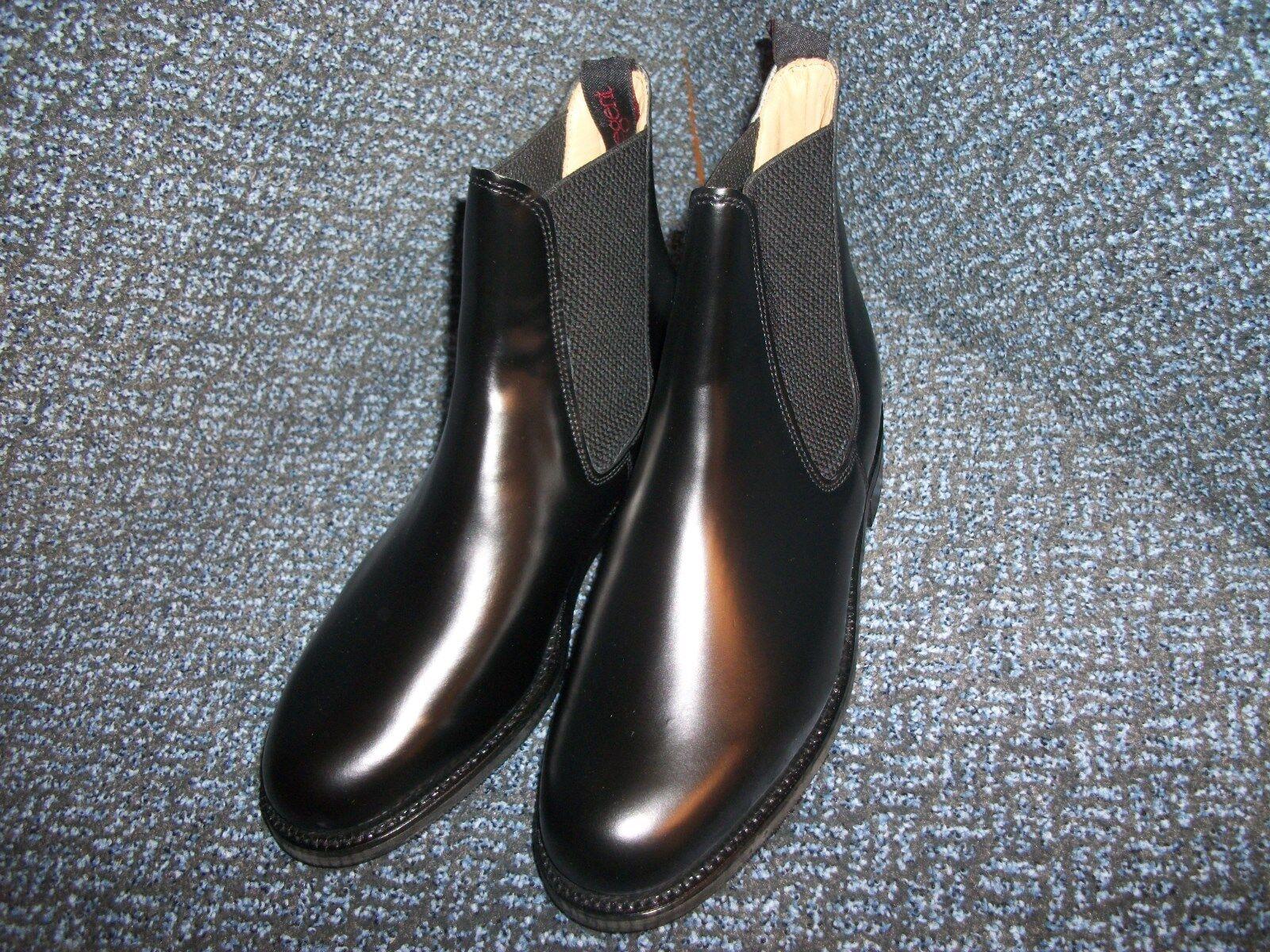 Zapatos especiales con descuento SIZE 3.5 UNISEX CHELSEA/JODPHUR BOOTS
