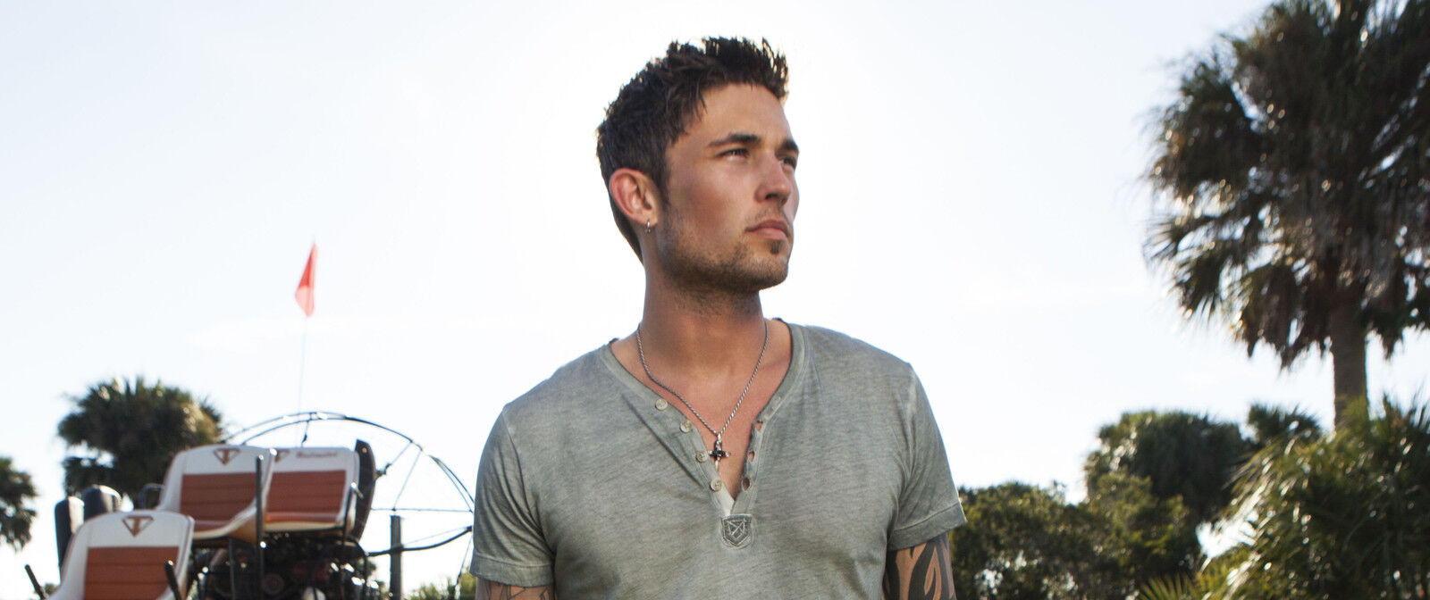 Michael Ray featuring Josh Gracin
