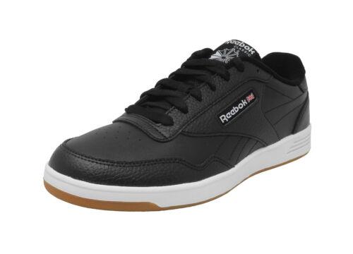 Reebok Men/'s Club MEMT Classic Shoes DV3788 Black//White//Gum