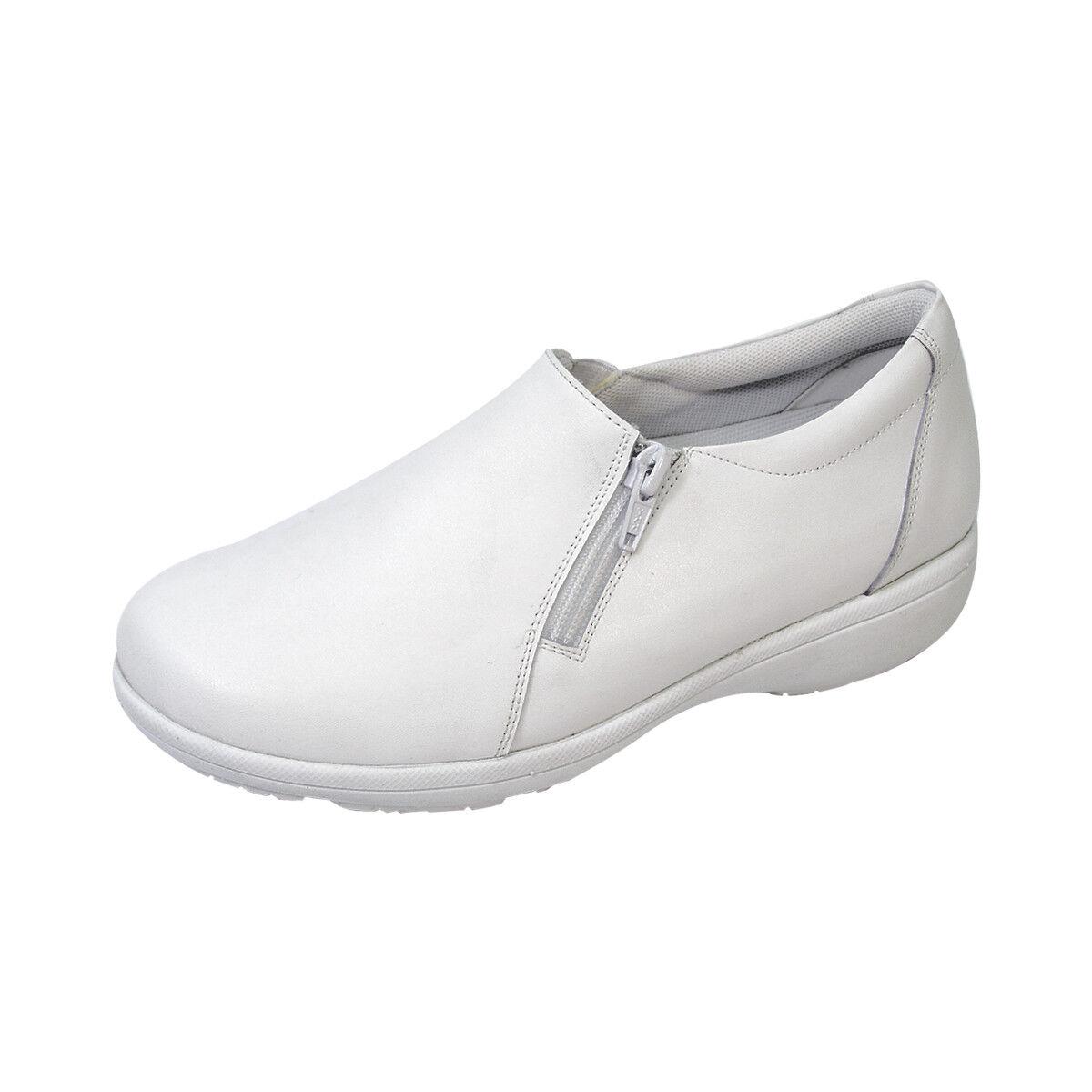 24 HOUR COMFORT Ester damen Adjustable Wide Width Simple Classic Slip Slip Classic On Loafer f39e51
