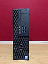 Dell Precision T3420 Intel Core i7-6700 6th Gen @3.40Ghz 8GB DDR4 1TB Win7 Pro