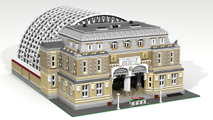 Lego-Station-MOC-PDF-instructions-Building-City-Modular