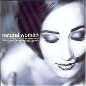 Various Artists - Natural Woman [Columbia] (1999)