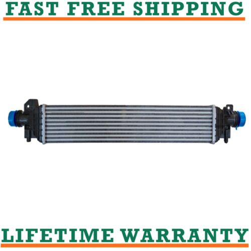 Intercooler For Buick Encore Chevrolet Trax GM3012107