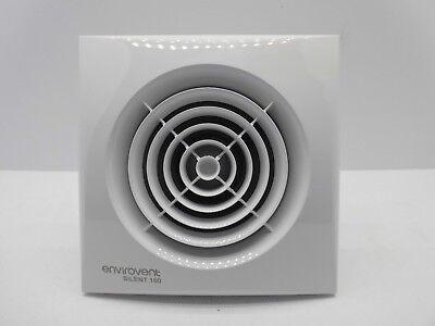 """Electrodomésticos Envirovent SIL100T """"silencioso ..."""
