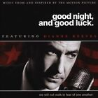 Good Night & Good Luck - O.S.T. by Dianne Reeves (CD, Sep-2005, Concord)