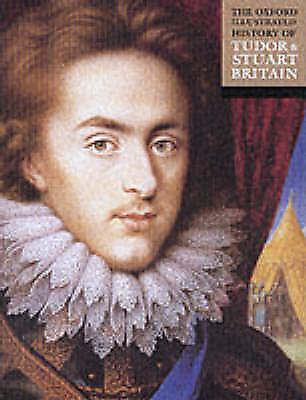 The Oxford Illustrated History of Tudor and Stuart Britain, , Acceptable Book