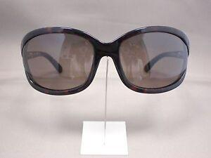 Original 278 52j Havanna Braun Tf Tom Farbe Ford Brille Vivienne Sonnenbrille qYxqPBrw