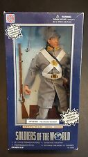 "12"" SOLDIERS OF THE WORLD INFANTRY VIRGINIA REGIMENT MISP SAVE 5% WORLDWIDE FAST"