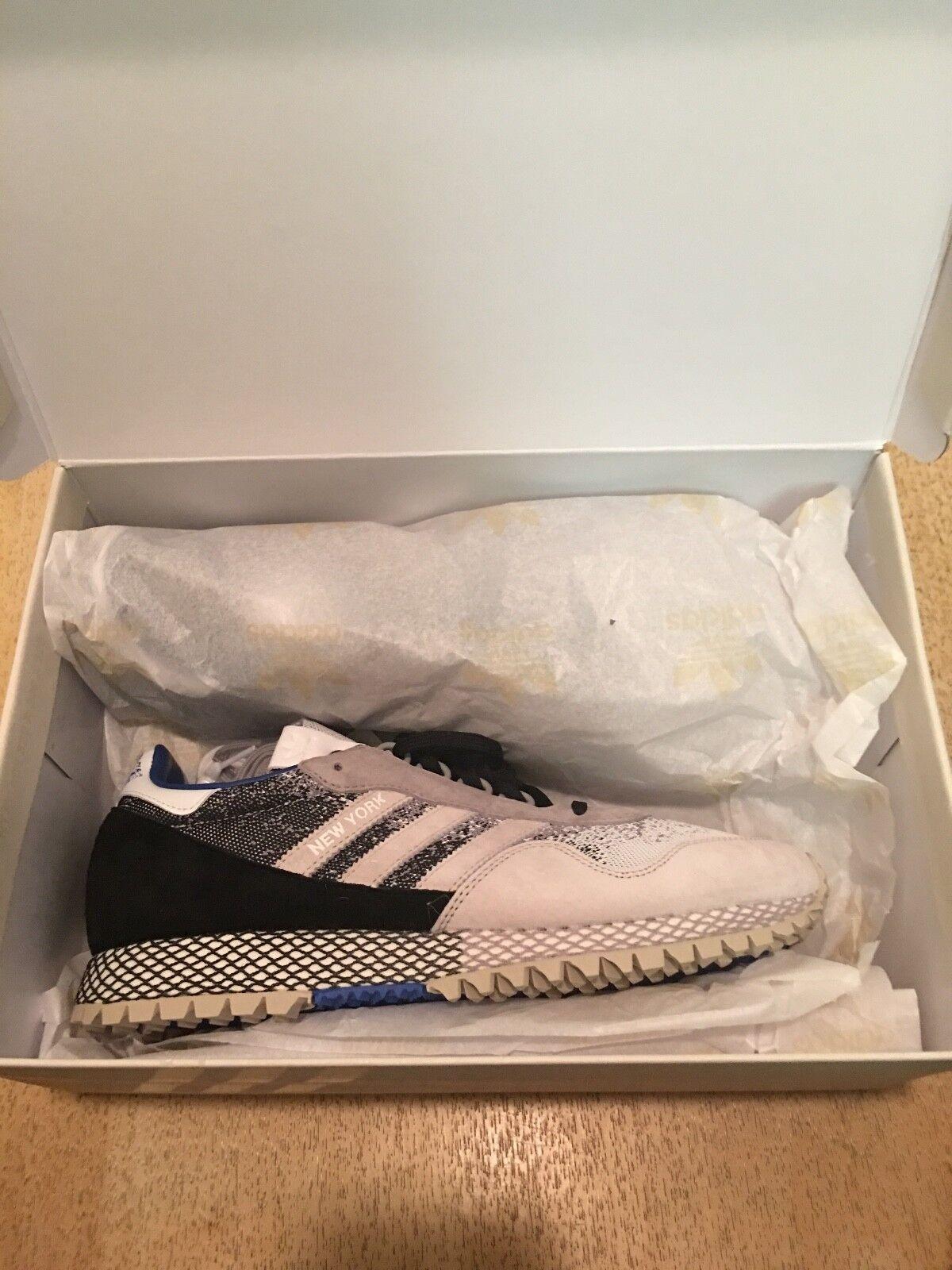 Adidas hanon new york sz - 9.