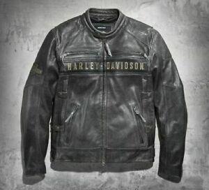 Harley-Davidson-Passing-Link-Leather-Jacket-For-Men