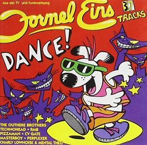 Formel-Eins-37-Dance-Tracks-1995-Outhere-Brothers-Technohead-RMB-P-2-CD