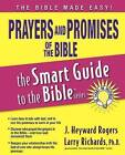 Prayers and Promises of the Bible Smart Guide by J. Rogers (Paperback, 2007)