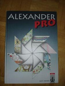 Alexander Pro - Deutschland - Alexander Pro - Deutschland
