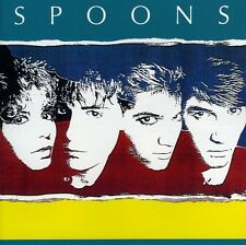 The Spoons - Talk Back [New CD] Bonus Tracks