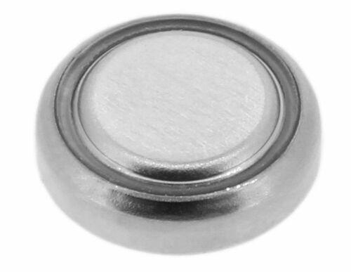 1x Murata//SONY 371 Uhren-Batterie Knopfzelle SR920SW SR920 AG6 Silberoxid Neu
