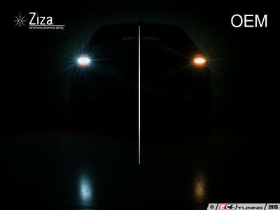 LED Reverse Light Kit ZiZa MINIBACKUPZZKT