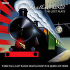 Agatha Christie: The 'Lost' Plays: Three BBC Radio Full-Cast Dramas: Butter in a Lordly Dish, Murder in the Mews & Personal Call by Agatha Christie (CD-Audio, 2015)