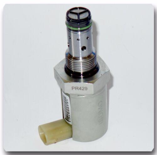 Fuel Injection Pressure Regulator w// Connector For Ford International 02-04 6.0L