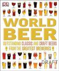 World Beer by DK (Hardback, 2013)