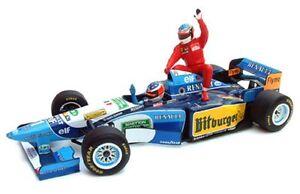 MINICHAMPS-181-952701-Benetton-Renault-B195-model-F1-car-Alesi-Schumacher-1-18