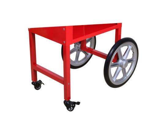 Popcornwagen Wagen Für Popcornmaschine Popcorntrolley