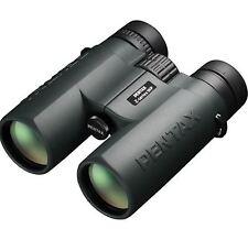NEW PENTAX 8X43 Z-SERIES ZD WP BINOCULAR BAK4 ROOF PRISM FULLY MULTICOATED OPTIC