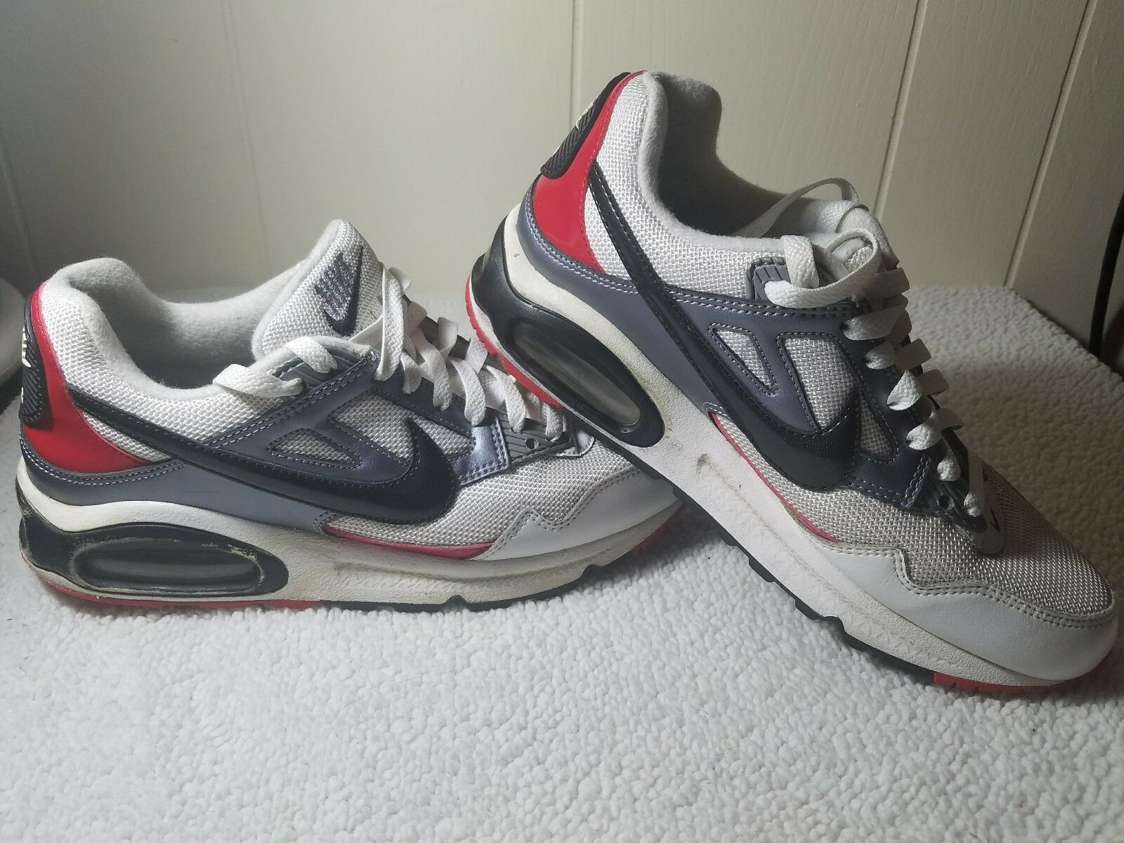 Nike Air Max Skyline QS 90 Hyperfuse Size 7Y 9in Womens RARE COLOR