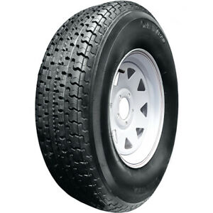Omni Trail ST Radial ST 205/75R15 Load D 8 Ply Trailer Tire