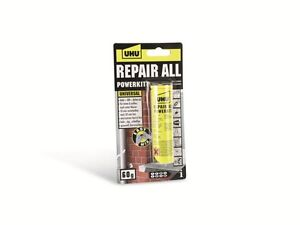 Reparaturknete Uhu Repair all powerkitt, 60 G - 15,77 € por 100g  </span>
