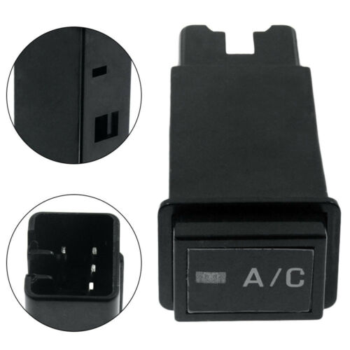 A//C Climate Control Switch Button for Toyota Pickup T100 Tacoma 4Runner RAV4 New