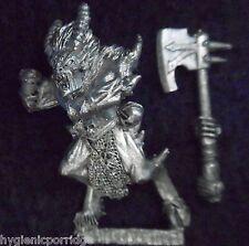 2001 Chaos Bloodletter 4 Lesser Daemon Citadel Demon Khorne Warhammer Army Devil