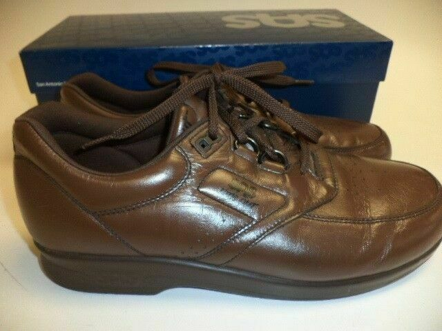 SAS Time Out Antique Walnut Women's Orthopedic shoes Size 11 N (094)