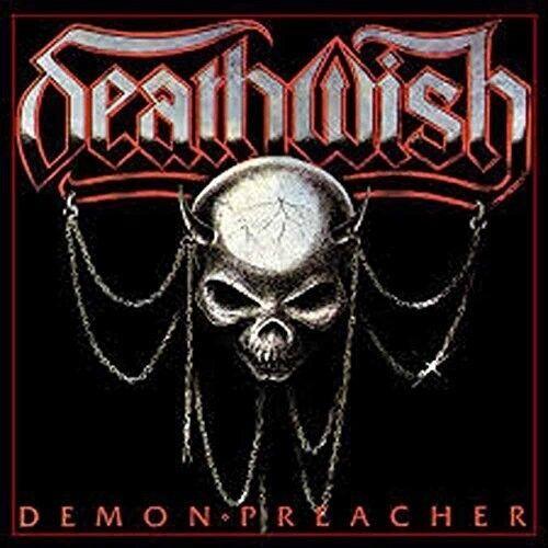 Deathwish - Demon Preacher [New CD] UK - Import