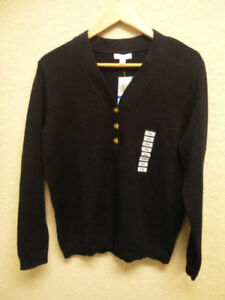 INC International Concepts Petite Metallic Ribbed Turtleneck Sweater 3D421 PL