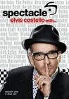 Spectacle - Elvis Costello With... Season 1 0778854174795 With Jakob Dylan DVD