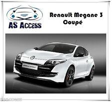 Pack LED Complet Renault Megane 3 Coupé