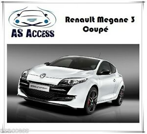Pack-LED-Complet-Renault-Megane-3-Coupe